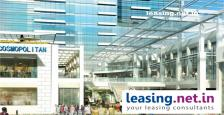 Commercial Office Space Available For Pre Lease M3M Cosmopolitan,Golf Course Ext. Road Gurgaon,